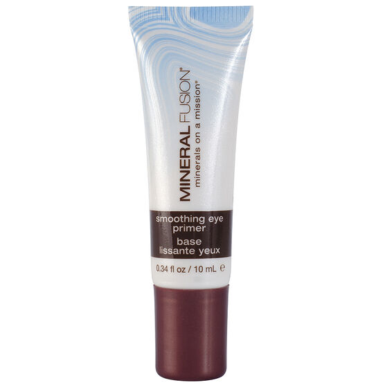 Mineral Fusion Smoothing Eye Primer - 10ml