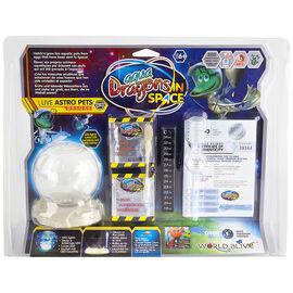 Aqua Dragons Astro Pets