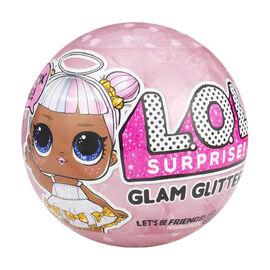 L.O.L Glam Glitter Surprise  - Blind Box