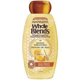 Garnier Whole Blends Repairing Shampoo - Honey Treasures - 370ml