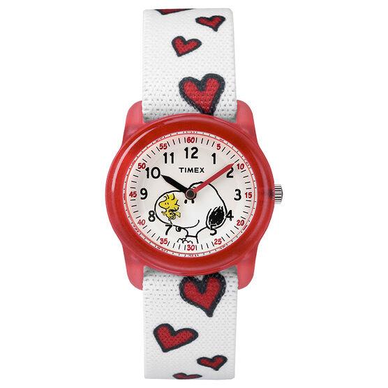 Timex x Peanuts Youth Watch - TW2R416002Y