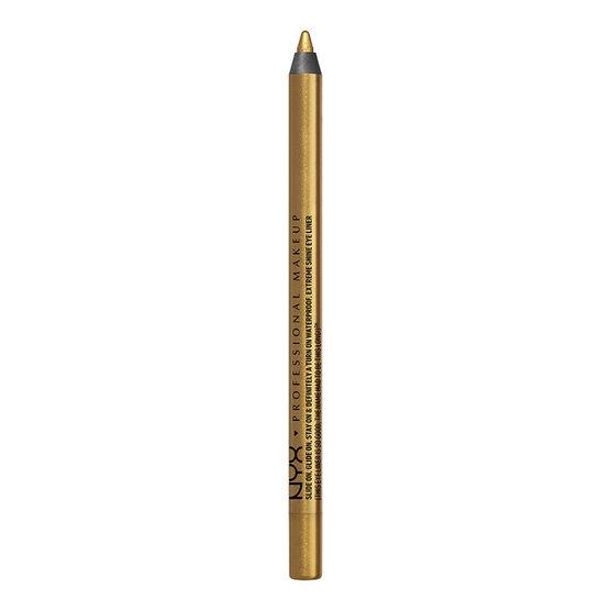 NYX Professional Makeup Slide on Pencil - Glitzy Gold