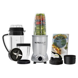 NutriBullet Select - 10 piece - N9C-0902