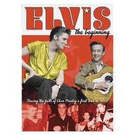 Elvis Presley: The Beginning - DVD