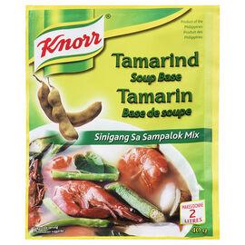 Knorr Tamarind Soup Base - 40g