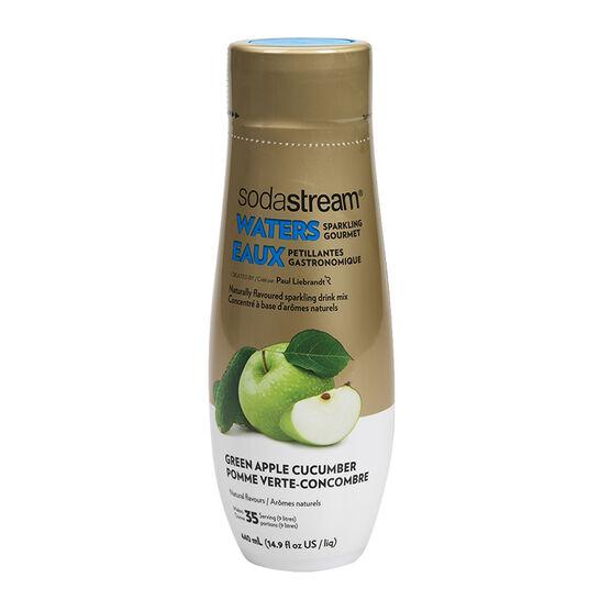 SodaStream Sparkling Water - Apple Cucumber - 440ml