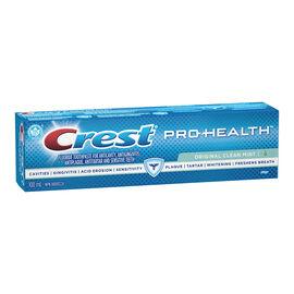 Crest PRO-Health Toothpaste - Original Clean Mint - 100ml