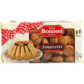 Forno Bonomi Italian Amaretti Biscuits - 200g