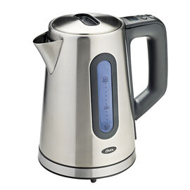 Oster Variable Temperature Kettle - Stainless Steel - 1.7L