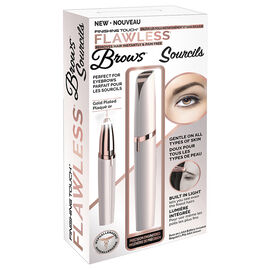 Finishing Touch Flawless Brows - White