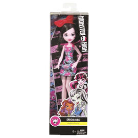 Monster High Draculaura Emoji Doll