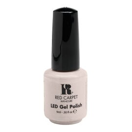 Red Carpet Manicure LED Gel Nail Polish