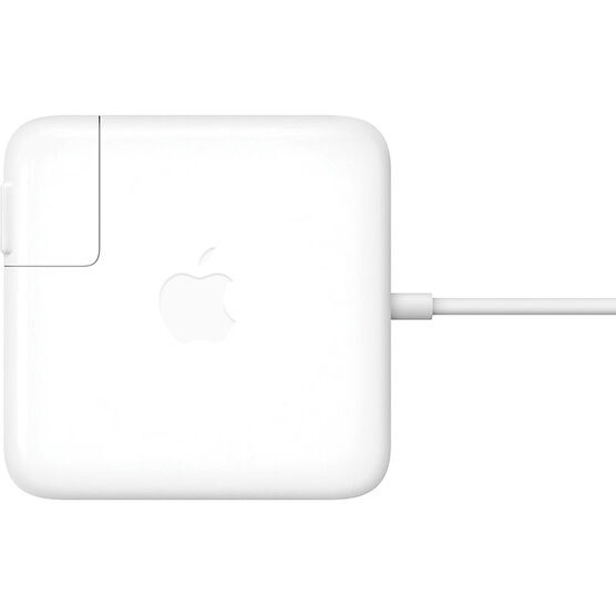 Apple 85W MagSafe 2 Power Adapter for 15 and 17-inch MacBook Pro Retina - MD506LL/A
