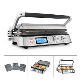 Delonghi Livenza Grill - Stainless Steel - CGH1030D