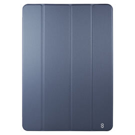 Logiix Cabrio iPad Folio Case - 9.7 Inch 2017 - Navy - LGX-12478