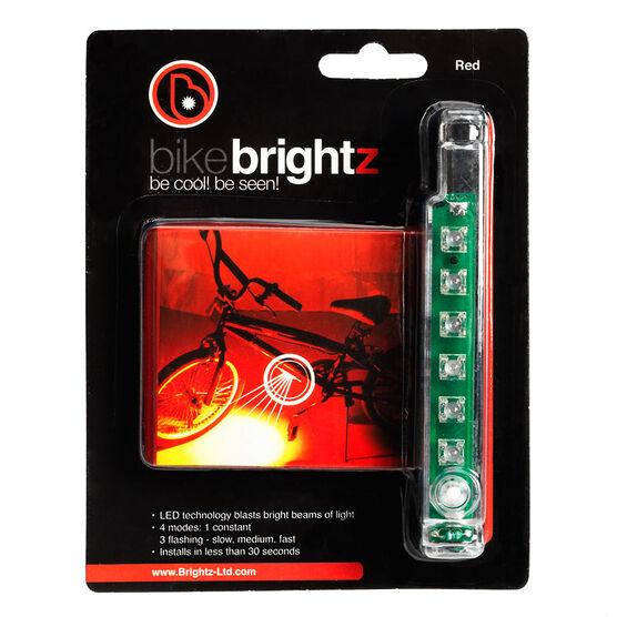 Bike Brightz - Red