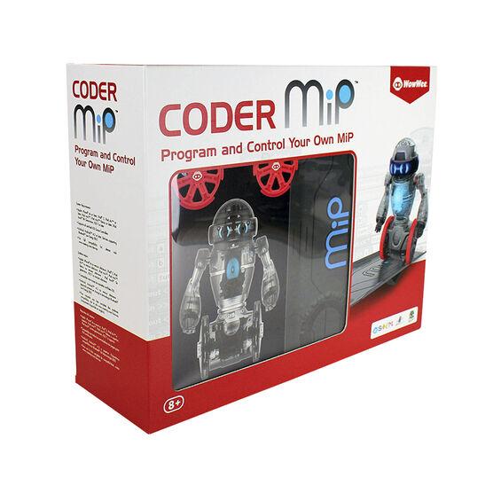 WowWee Coder MiP Robot - 0866