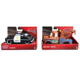 Disney Cars Vehicles - 5in - Assorted
