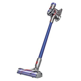 Dyson V7 Complete Cord-free Vacuum - Blue/Iron - 248406-01