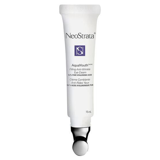 NeoStrata AquaYouth Filling Anti-Wrinkle Eye Cream - 15ml
