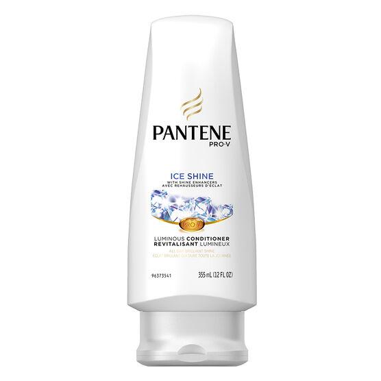 Pantene Pro-V Conditioner - Ice Shine - 355ml