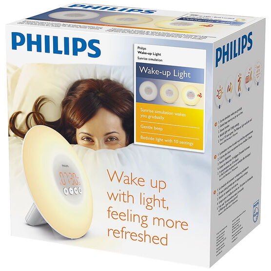 Philips Wake Up Light - HF3500/60