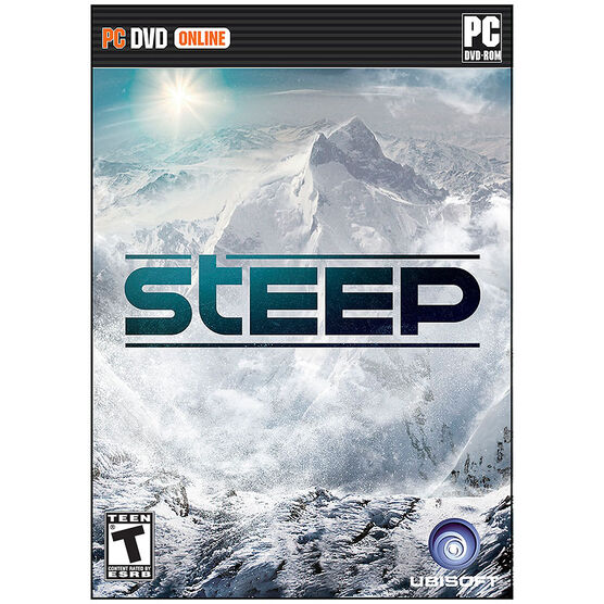 PC Steep
