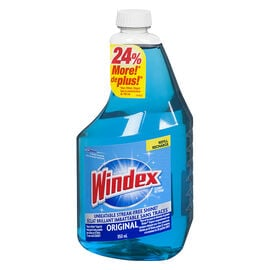 Windex Blue Refill - Original - 950ml