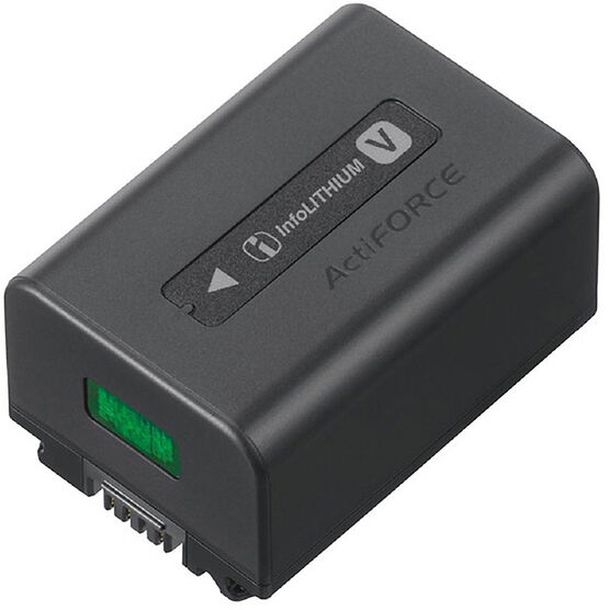 Sony NPFV50A Battery - NPFV50A