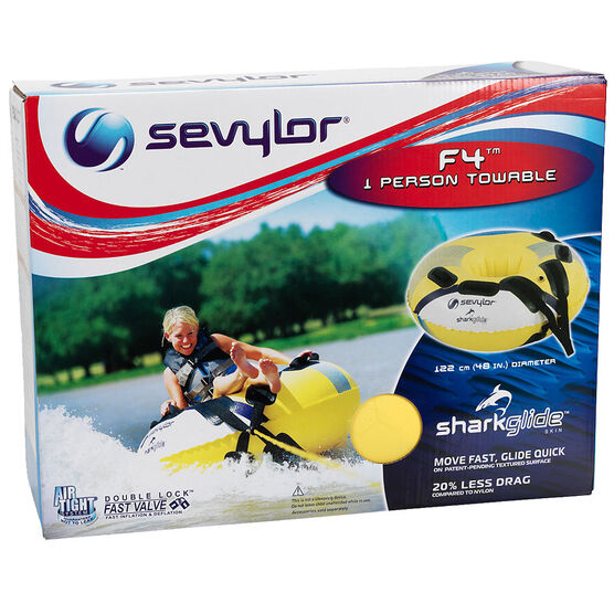 Sevylor F4 Towable - 1 Person