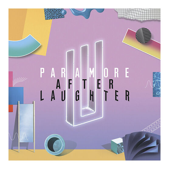 Paramore - After Laughter - CD