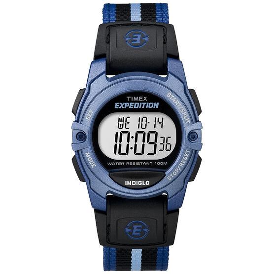 Timex Expedition Chrono Alarm Timer Watch - TW4B02300GP