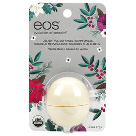 eos Lip Balm - Vanilla Bean - 7g