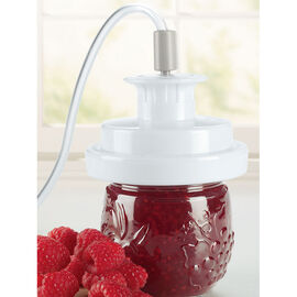 FoodSaver Jar Sealer - T03-0006-02P