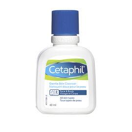 Cetaphil Cleanser - 60ml
