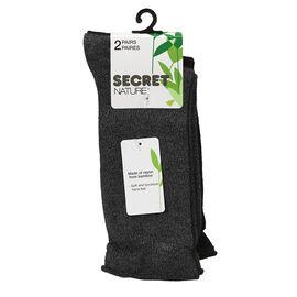 Secret Nature Twist with Ruffle Socks