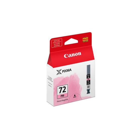 Canon PGI-72 Ink Tank - Photo Magenta - 6408B002