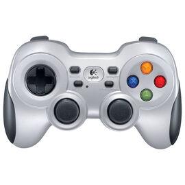 Logitech Wireless Gamepad F710 - 940-000117