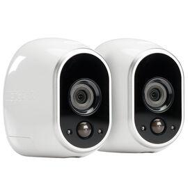 Arlo 2-Camera Wireless HD Security System - VMS3230-100PAS