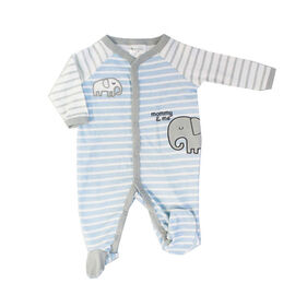 Baby Mode Mommy and Me Coverall - Assorted Sizes