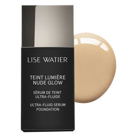 Lise Watier Teint Lumiere Nude Glow Ultra-Fluid Serum Foundation