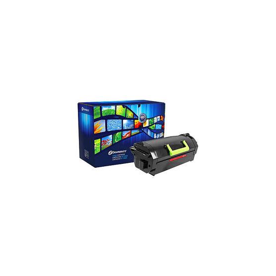 Clover Imaging Group DP Compatible Lexmark MS710 High Yield Toner - Black