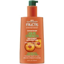 Garnier Fructis Damage Eraser Liquid Strength Treatment - 150ml
