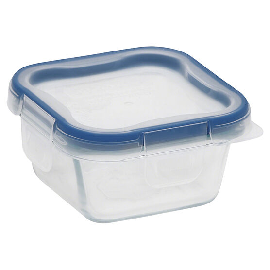 Snapware Total Solution Pyrex Gl Food Storage Square 1 Cup