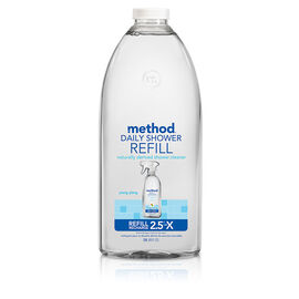 Method Daily Shower Cleaner Refill - Ylang Ylang - 2L