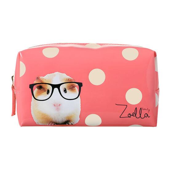 Zoella Beauty Guinea Pig Beauty Bag
