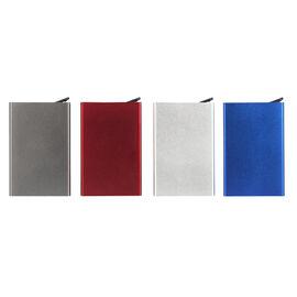 London Drugs Aluminum Card Holder - Assorted - SG0257
