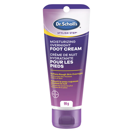 Dr. Scholl's For Her Ultra Overnight Foot Cream - 99g