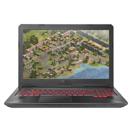 Asus TUF FX504 Gaming Laptop - 15 Inch - Intel i5 - FX504GD-RS51