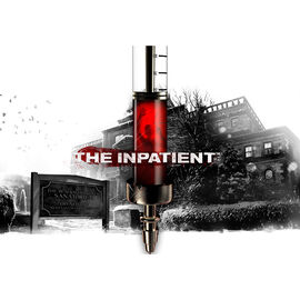 PRE ORDER: PS VR The Inpatient